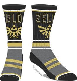 Zelda Zelda ( Bas )