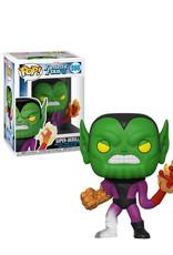 Marvel Super-Skrull 566 ( Funko Pop ) Fantastic Four