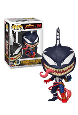 Marvel Venomized Captain Marvel 599 ( Funko Pop ) Siper-Man Maximum Venom