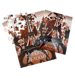 The Umbrella Academy ( Puzzle 1000 pcs )