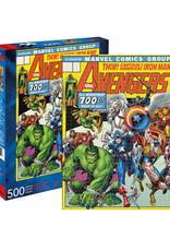 Harry Potter Avengers ( Puzzle 500 pcs ) Comic Book