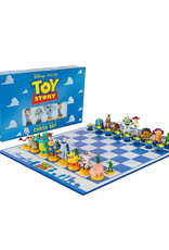 Disney Toy Story ( Chess Game )