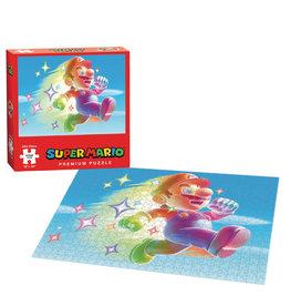 Super Mario ( Casse-tête 550 mcx )