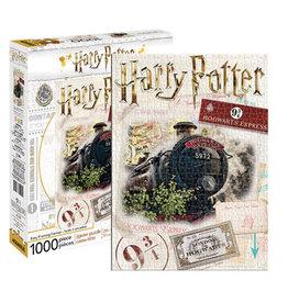Harry Potter Harry Potter ( Puzzle 1000 pcs ) Hogwarts Express 9 3/4
