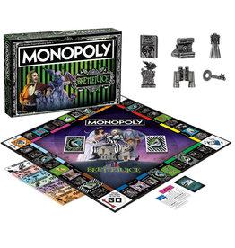 Beetlejuice ( Monopoly )