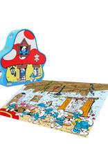 The Smurfs ( Puzzle 48 pcs )