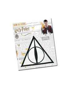 Harry Potter Harry Potter ( Iron Patch ) Deathly Hallows