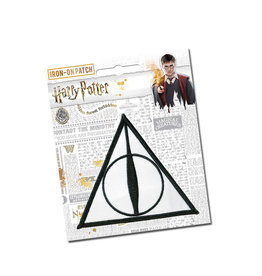 Harry Potter Harry Potter ( Badge ) Reliques de la Mort