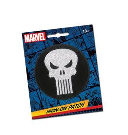 Marvel Punisher ( Iron Patch )