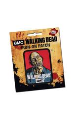 Walking Dead ( Iron Patch )