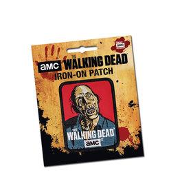 Walking Dead ( Badge )