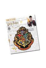 Harry Potter Harry Potter ( Iron Patch ) Hogwarts