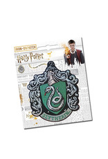 Harry Potter Harry Potter ( Iron Patch ) Slytherin