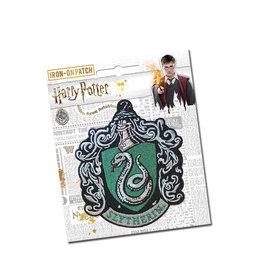 Harry Potter Harry Potter ( Iron Patch ) Slytherin