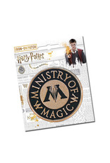 Harry Potter Harry Potter ( Iron Patch ) Ministry of Magic