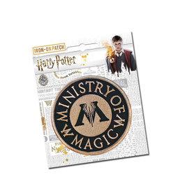 Harry Potter Harry Potter ( Badge ) Ministre de la Magie