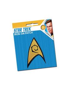 Star Trek ( Iron Patch ) Starfleet Security