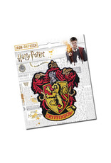 Harry Potter Harry Potter ( Iron Patch ) Gryffindor
