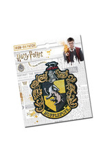 Harry Potter Harry Potter ( Iron Patch ) Hufflepuff