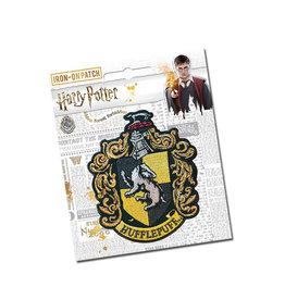 Harry Potter Harry Potter ( Iron Patch ) Hufflepuff