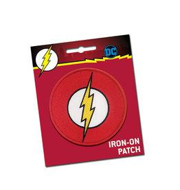 Dc comics Flash ( Badge )