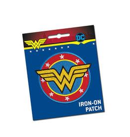 Dc comics Wonder Woman ( Iron Patch )