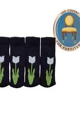 Chair Socks ( Tulip )
