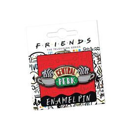 Friends ( Enamel Pin ) Central Perk