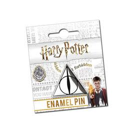 Harry Potter Harry Potter ( Enamel Pin ) Deadhly Hallows