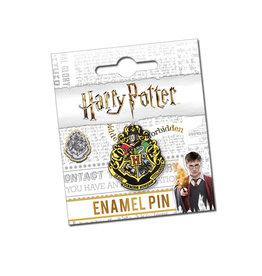 Harry Potter Harry Potter ( Enamel Pin ) Hogwarts