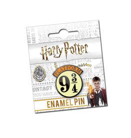 Harry Potter Harry Potter ( Enamel Pin ) Platform 9 3/4