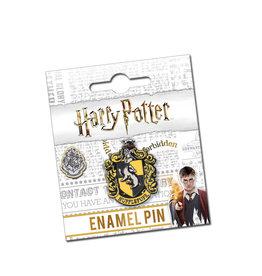 Harry Potter Harry Potter ( Enamel Pin ) Hufflepuff