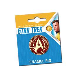 Star Trek ( Enamel Pin ) Starfleet Academy