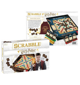 Harry Potter Harry Potter ( Scrabble )