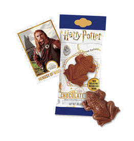 Harry Potter ( 15 g.  ) Choco-Grenouille