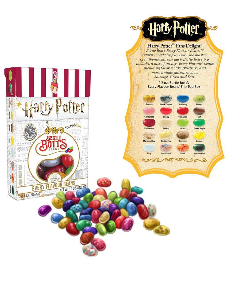 Harry Potter  ( 35 gr. )  Bertie Bott's Beans