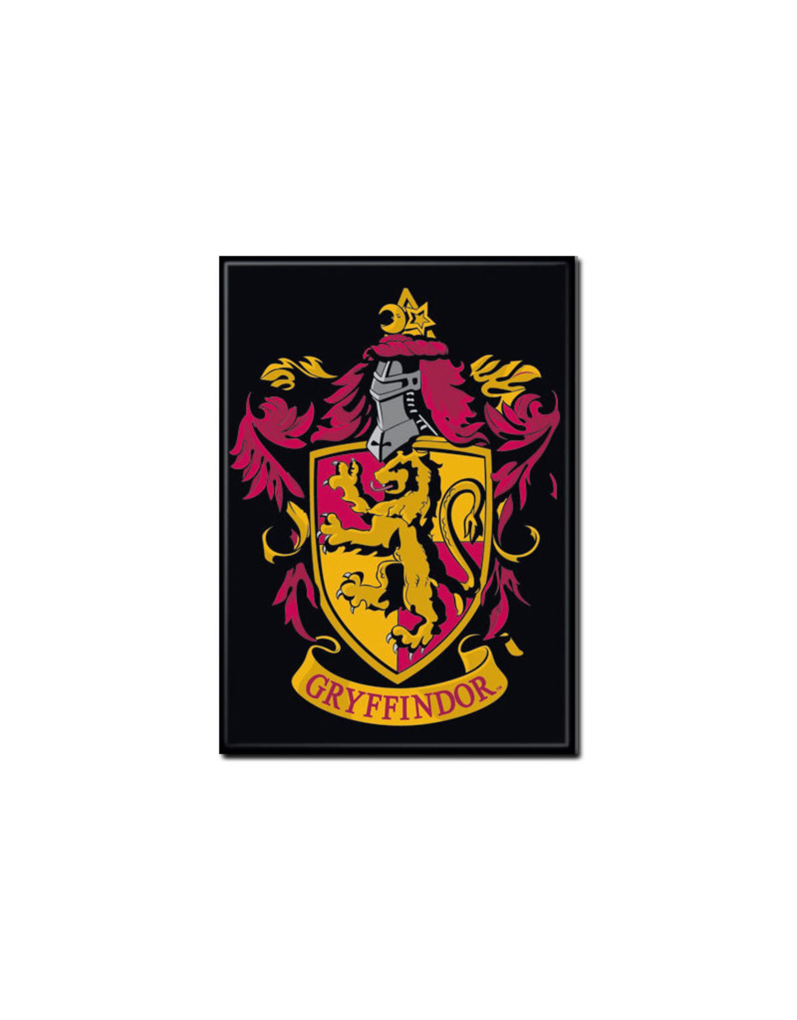 Harry Potter Harry Potter ( Magnet ) Gryffindor Crest
