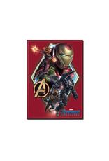 Marvel  Marvel ( Aimant ) Avengers La Phase finale