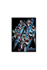 Marvel Marvel ( Magnet ) Avengers Endgame