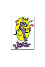 Dc comics Dc Comics ( Aimant ) Joker