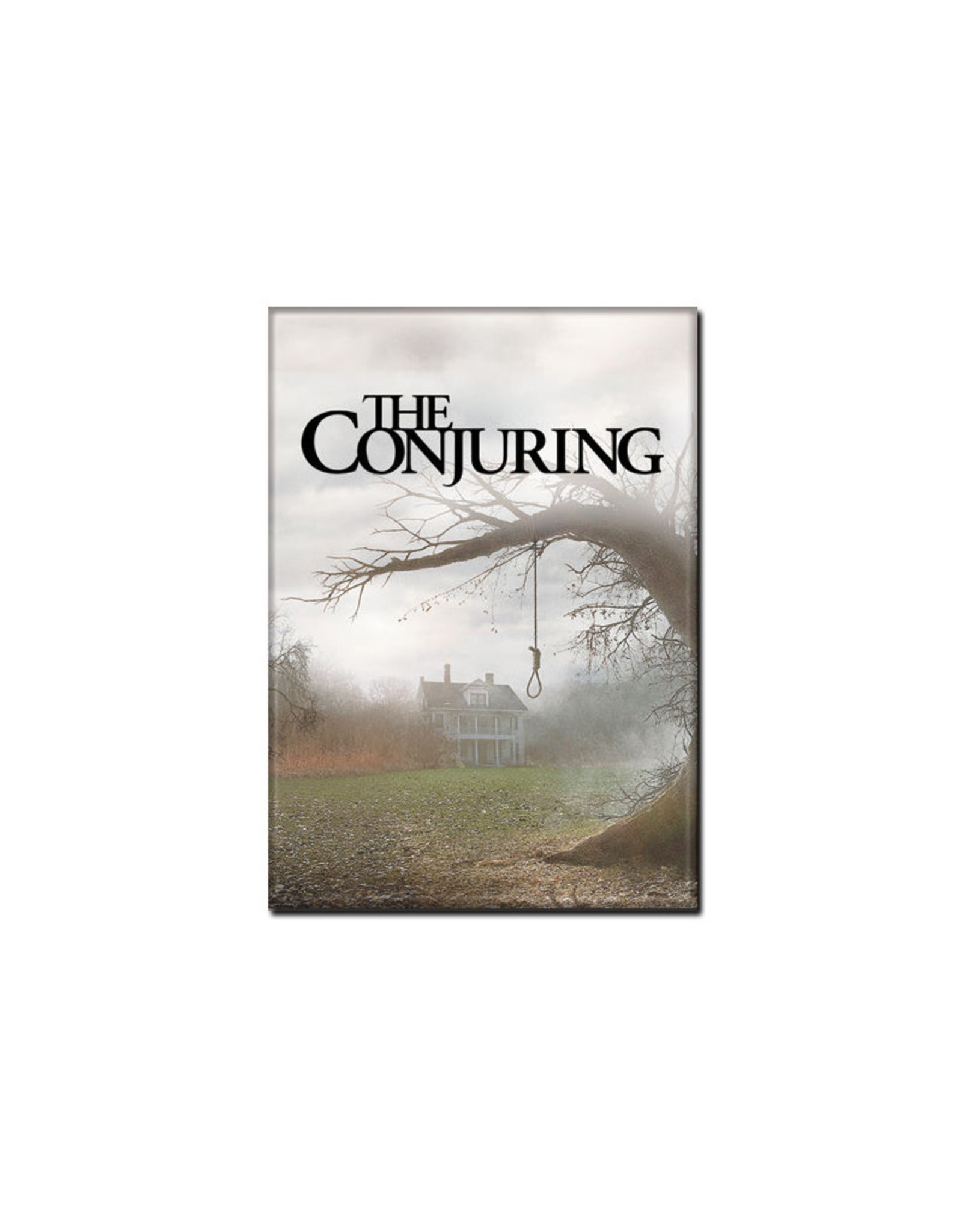 The Conjuring ( Magnet ) Movie Poster