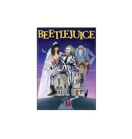 Beetlejuice ( Magnet )
