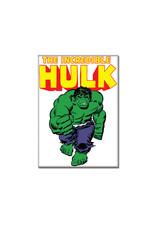 Marvel Marvel ( Magnet ) Incredible Hulk