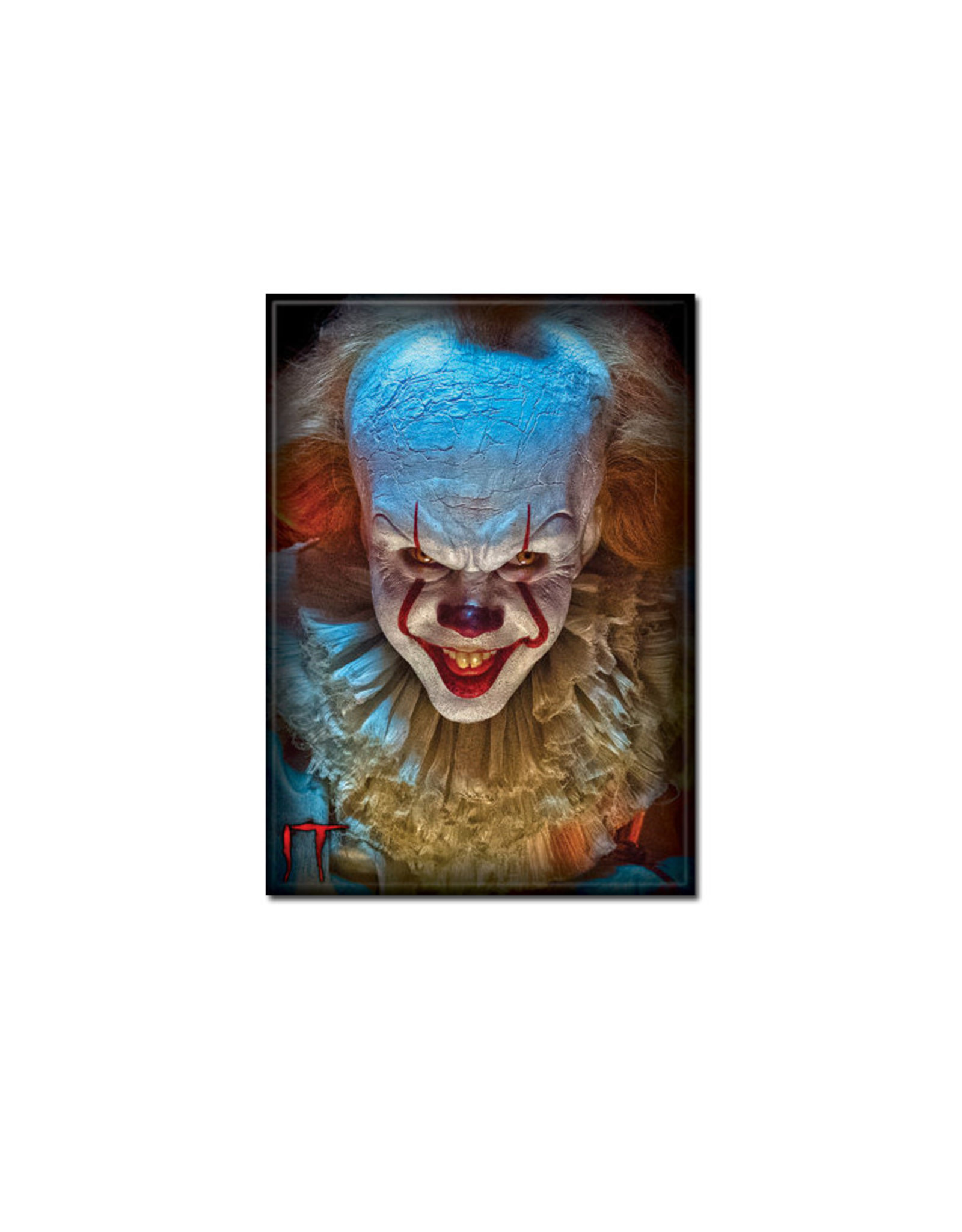 It ( Magnet ) Pennywise
