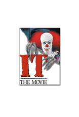 It (Magnet ) IT Movie Poster
