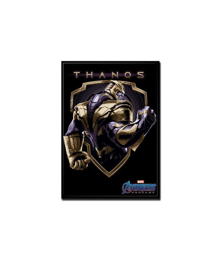 Marvel Marvel ( Magnet ) Thanos Endgame