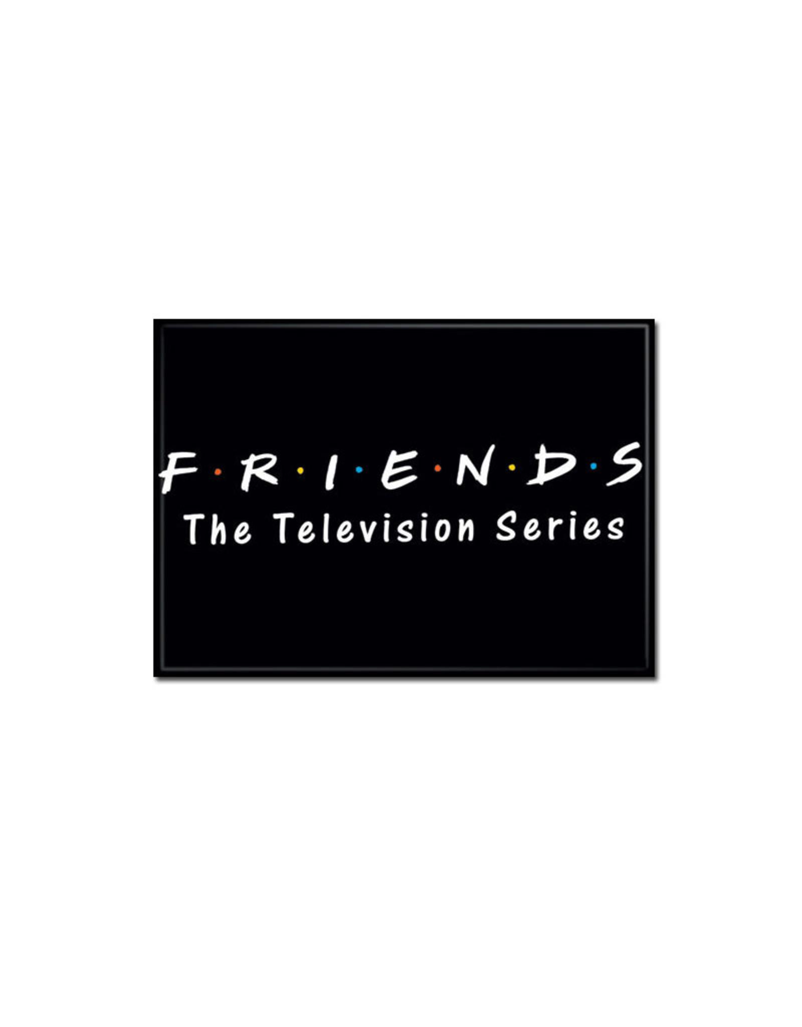 Friends ( Magnet ) Friends Logo