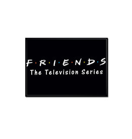 Friends ( Aimant ) Logo Friends