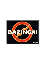 The Big Bang Theory ( Magnet ) Bazinga