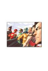 Dc comics DC Comics ( Magnet ) Justice League